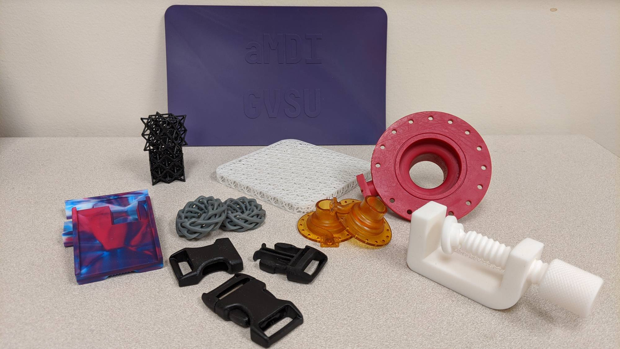 3D AM Products